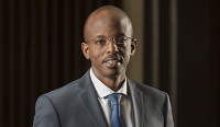 Fred Murimi-Managing Director, Centum Capital Partners